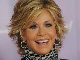 jane fonda hairstyles u2013 jane fonda hairstyles for women over 60