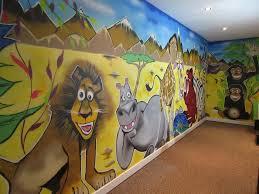 bedroom wall graffiti murals playroom graffiti themed walls