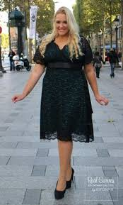 first plus size line to show at ny fashion week congrats to eden