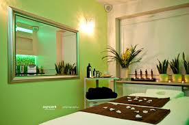 green table decorations modern zen bathroom decoration ideas with