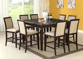 9 pieces dining room sets lakewood 9 piece dining room furniture set barclaydouglas