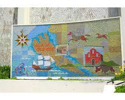 Map Of La County Was Ist Das Für Eine Skulptur Entdecke Los Angeles California