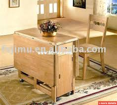 Oak Folding Dining Table Check This Folding Tables With Chairs Lovable Folding Dining Table