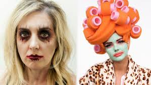 Diy Halloween Makeup Ideas Last Minute Halloween Makeup Ideas You Can Create On A Budget