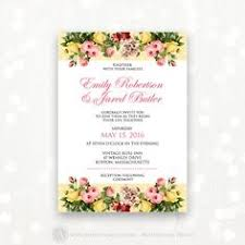 Shabby Chic Invites by Personalised Shabby Chic Vintage Floral Postcard Wedding