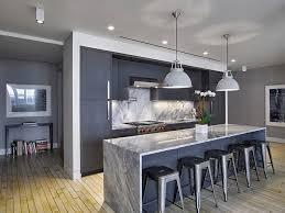 gray kitchen island 50 gorgeous gray kitchens that usher in trendy refinement