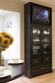 Tv Kitchen Cabinet 13 Best Tv In Kitchen Images On Pinterest Kitchen Ideas Tv In