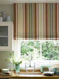 100 curtain designs for kitchen window treatments for bay
