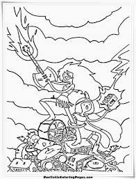 adventure time coloring pages realistic coloring pages