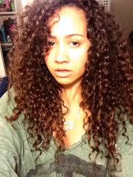 cutting biracial curly hair styles 198 best hair images on pinterest hairstyles beautiful and full