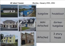 three story houses to a house boat or a three story house because these are the types