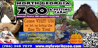 Georgia wildlife tours images Exotic animal rescue at north georgia zoo north georgia zoo jpg