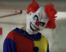 killer clown mask killer clown mask ebay