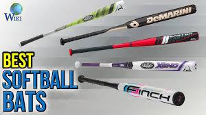best softball bat 7 best softball bats 2017