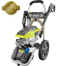 stanley pressure washers outdoor power equipment the home depot