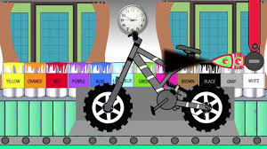 bicycle compilation kids movie kids videos free cartoon video