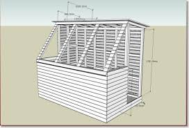 Free Wooden Shed Plans by Free Wooden Shed Plans Uk Plans Diy Free Download Mini Floating