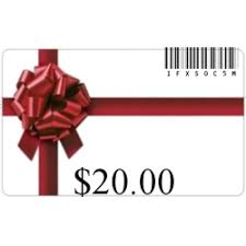 20 gift card gift cards bayou witch incense llc