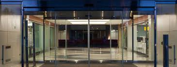 all gl entrance doors 5 advantages of automatic gl doors in