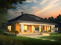 one storey house designs and floor plans one story bungalow plans