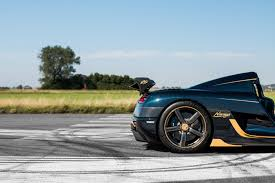 koenigsegg agera rx koenigsegg agera rs naraya styled with gold trims drivers magazine