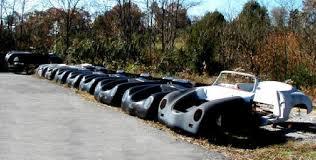 porsche speedster kit car mid engine 356a speedster specialty auto sports inc porsche