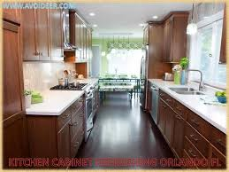kitchen cabinets orlando fl old fashioned kitchen cabinet refinishing orlando fl images