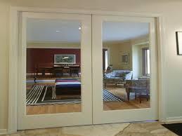 Exterior Pocket Sliding Glass Doors Glass Pocket Doors Home Depot Multi Slide Doors And Glass Pocket