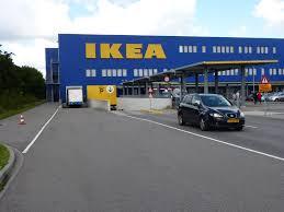 ikea parking lot koonce family blog ikea provides guidance on life