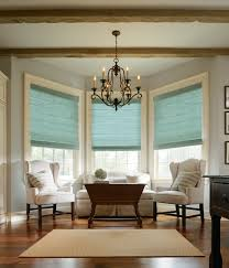 Roman Shades Styles - different types of window treatments roman shades be home