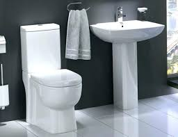 toilet and sink backed up toilets and sink decor compact s for small bathrooms compact