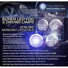 goldwing driving lights reviews honda gold wing gl1500 led fog l driving light kit c for sale