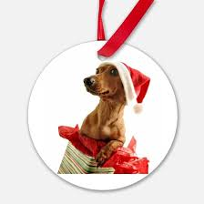 class dachshund ornaments delightful ideas 2016
