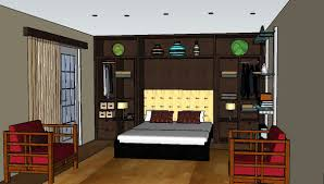 Universal Design Bedroom Healthy Home Design Residential Spaces