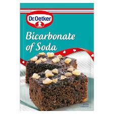 bicarbonate en cuisine for convenience and freshness dr oetker bicarbonate of