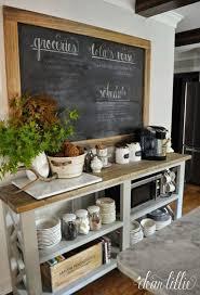 tableau noir ardoise cuisine lovely decoration cuisine tableau noir id es de design clairage for