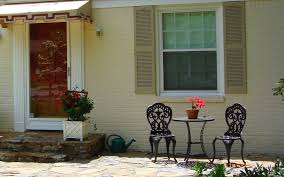 Front Porch Awnings Design Ideas Awesome Front Porch Decoration With Grey Roof Tile