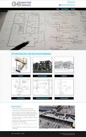 architect website design web designers delhi india website designers delhi india website