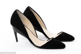 runway heels can be transformed from heels into flats daily mail
