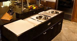 kitchen mahogany kitchen cabinets awesome kitchen island with