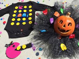 diy ms pacman halloween costume u2013 male kindergarten teacher