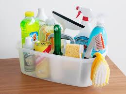 Bathroom Caddy Ideas Sabrina Soto U0027s Cleaning Caddy Essentials Hgtv
