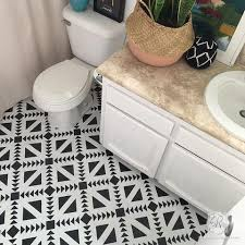 painting a floor floor stencils great stencil ideas for painting floors royal