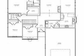single level floor plans astonishing floor plan single story house gallery best idea home