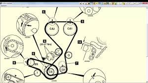 kia sorento 02 10 2 4 2002 06 correa de distribucion mecanica