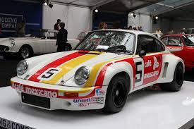porsche 911 model history 1974 porsche 911 rsr 3 0 pics information