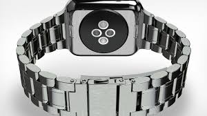 stainless steel bracelet links images Hyperlink 49 apple watch stainless steel link bracelet band by 0&