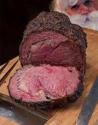 secrets of cooking beef prime rib roast strip loin roast
