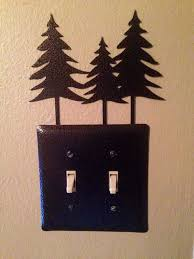 21 creative diy ideas to decorate light switch plates amazing