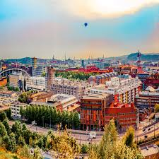 a travel guide to gothenburg sweden vogue